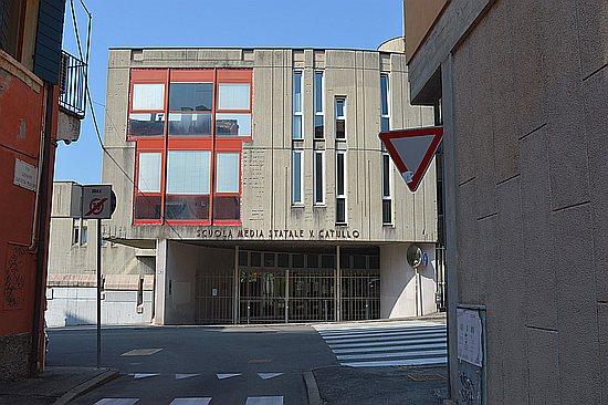 Scuola Statale Valerio Catullo in Verona